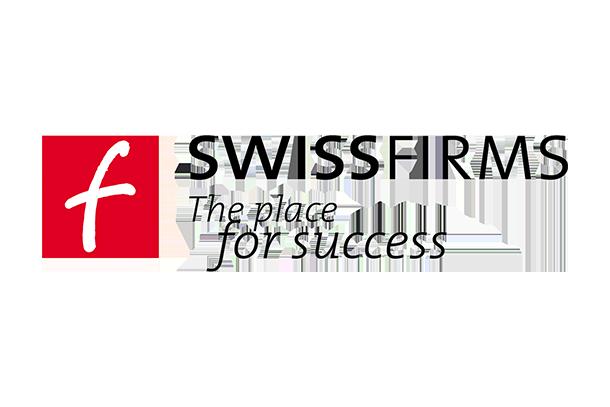swissfirms logo